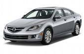 2012 Mazda MAZDA6 Photos