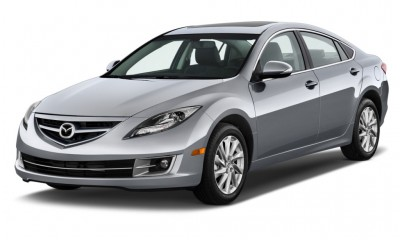 2012 Mazda MAZDA6 Photos