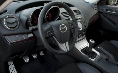 2011 Mazda MAZDASPEED3 Photos