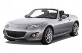 2011 Mazda MX-5 Miata Photos
