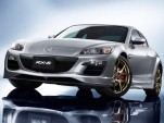 2011 Mazda RX-8 Spirit R