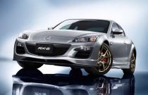 2011 Mazda RX-8 Spirit R