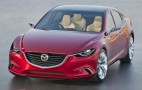 Mazda Takeri Concept Walkthrough: 2012 New York Auto Show