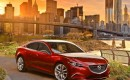 Mazda Diesel To Come First In Mazda6 Sedan Or CX-5 Crossover?