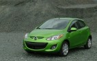 2011 Mazda2: Lightweight Status, Small Engine Yield 41 MPG