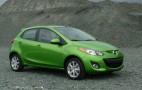 First Drive: 2011 Mazda2