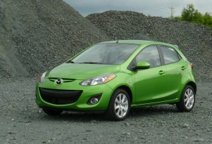 Mazda To Build New Toyota Subcompact In 2015: What'll It Be?