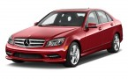 2011 Mercedes-Benz C Class