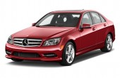 2011 Mercedes-Benz C Class Photos