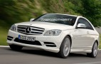 Preview: 2012 Mercedes Benz C-Class Coupe