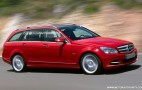 Rendered: 2011 Mercedes-Benz C-Class Estate Facelift 