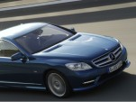 2011 Mercedes-Benz CL-Class