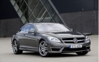 Mercedes-Benz Prices Twin-Turbo V-8 2011 CL550, 2011 CL63 AMG, S63 AMG