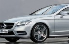 Rendered: 2011 Mercedes-Benz CLS