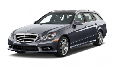 2011 Mercedes-Benz E Class Photos