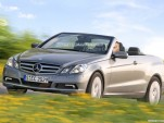 2011 Mercedes-Benz E-Class Cabrio preview