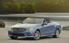 Recall Issued For 2011 Mercedes-Benz E, GL, M, And R Classes