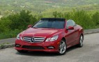 First Drive: 2011 Mercedes-Benz E-Class Cabrio