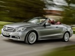 2011 Mercedes-Benz E-Class Cabriolet