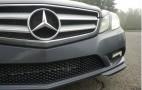 2011 Mercedes-Benz E550 Cabriolet: Driven