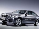 2011 Mercedes-Benz E300 Bluetec Hybrid