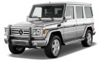 2011 Mercedes-Benz G Class