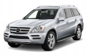 2011 Mercedes-Benz GL Class Photos