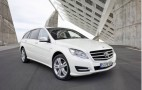 2011 Mercedes-Benz R-Class: Posh Crossover or Pricey Alt-Minivan?