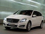 2011 Mercedes-Benz R-Class