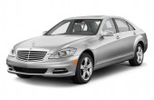 2011 Mercedes-Benz S Class Photos