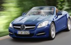 Preview: 2011 Mercedes-Benz SLK
