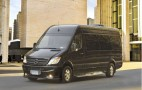 Brilliant Offers Maybach Comfort In Sprinter Van