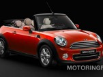 2011 MINI Cooper image leaked, via Motoring File