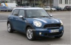 Spy Shots: 2011 MINI Cooper Countryman S Diesel
