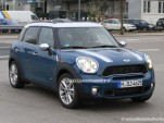 2011 MINI Cooper Countryman S Diesel