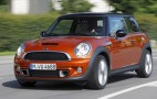 2011 Geneva Motor Show Preview: MINI Cooper SD Range