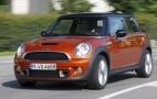 2011 Geneva Motor Show Preview: MINI Cooper SD Range