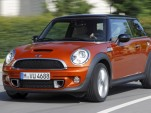 2011 MINI Cooper SD
