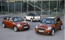 BMW Recalls Nearly 89,000 MINIs from 2007-2011 For Fire Hazard