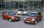 2011 MINI Cooper, Clubman And Convertible Preview