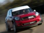 2011 MINI WRC