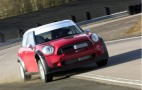 Did MINI Miss Its Chance To Race In The 2012 WRC Season?