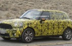 Production MINI Countryman Delayed Until Geneva?