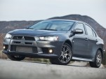 2011 Mitsubishi Lancer Evolution