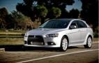 Over 130,000 Mitsubishi Lancer & Outlander Vehicles Recalled