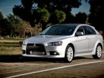 Over 130,000 Mitsubishi Lancer & Outlander Vehicles Recalled
