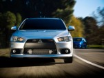 2011 Mitsubishi Lancer Sportback