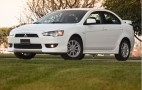 Mitsubishi Adding Inexpensive All-Wheel-Drive Lancer SE: Report