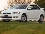 2011 Mitsubishi Lancer ES