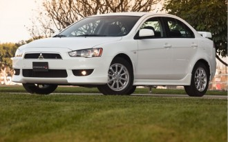 Hungry For Sales, Mitsubishi Expands AWD Lancer Offerings